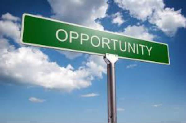 Να μην αφήνουμε τις ευκαιρίες που μας δίνονται