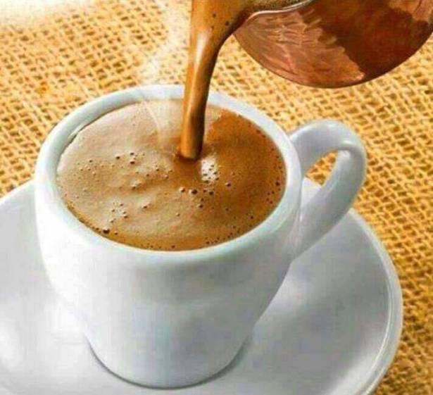 «Χύθηκε ο καφές; Λεφτά θα πάρεις», λέει μια λαϊκή ρήση!