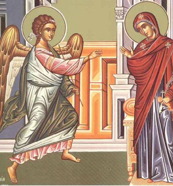 25η Μαρτίου: Γιορτάζει η Ορθοδοξία και ο Ελληνισμός
