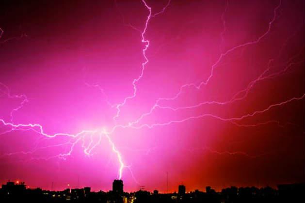 Η λίμνη Μαρακαΐμπο με την αιώνια καταιγίδα! [ΕΙΚΟΝΕΣ]