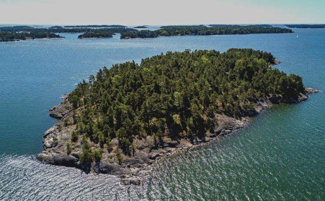 «Supershe Island»: Ένα νησί αποκλειστικά για γυναίκες! [Φωτ.]
