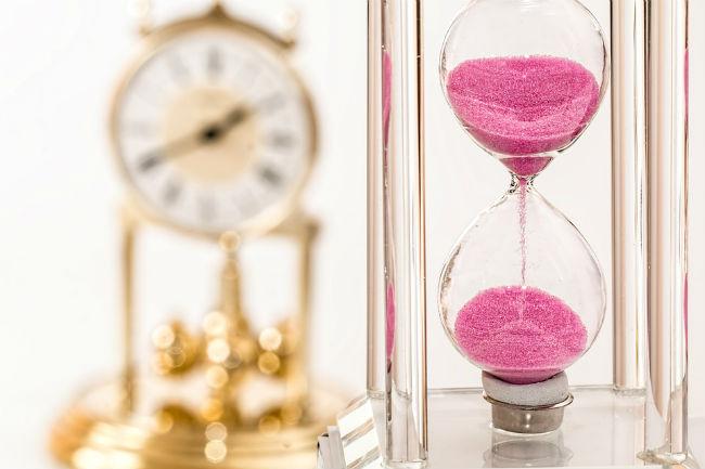 Περιμένοντας το σωστό timing, βάζουμε τη ζωή μας στον αυτόματο. [Quote]