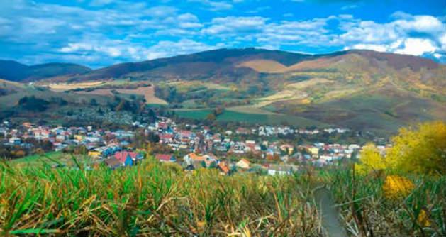 χωριό