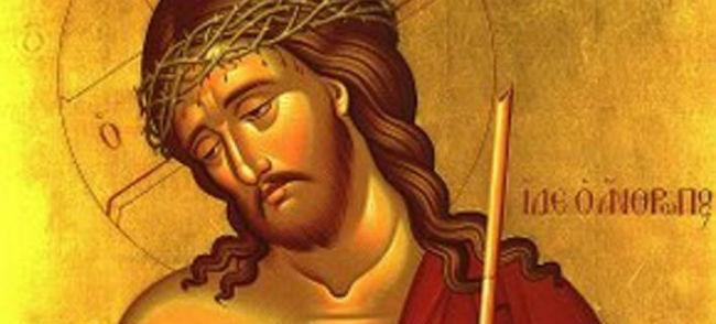 Ξηρανθείσα συκιά και ο Ιωσήφ ο Πάγκαλος