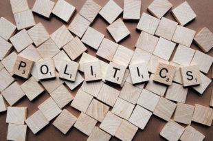 Πολιτική στην Ελλάδα;