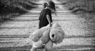Παιδιά χωρισμένων γονιών