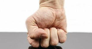 Θυμός και οργή