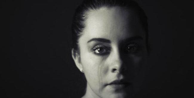 δάκρυ αγάπης