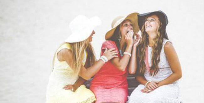 Η αληθινή φιλία είναι σπάνια σαν το διαμάντι! Ποιά είναι τα χαρακτηριστικά  της  3c6eadda3b0
