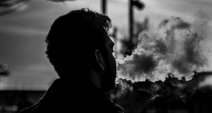 καπνιστής και εθισμός