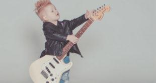 Μουσική και παιδιά