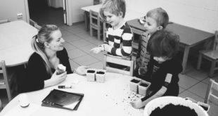 εκπαιδευτικός και προβλήματα επικοινωνίας