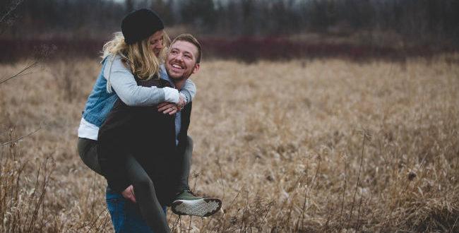 πολύχρονη σχέση και ευτυχία