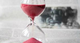 χρόνος και η αξία του