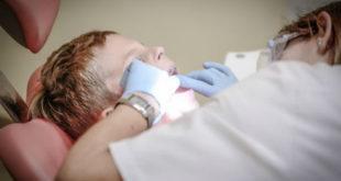 οδοντίατρος παδί και φόβος