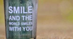Ευθυμία και χαμόγελο