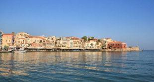 Χανιά και παλιά πόλη