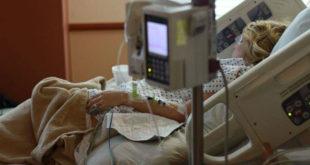 Νοσοκομεία και θλίψη