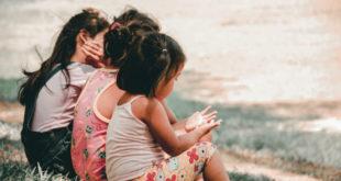 κοινωνικοποίηση παιδιού