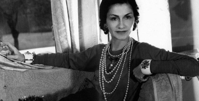 Coco Chanel: σχεδιάστρια μόδας