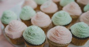 Σπιτικά muffins