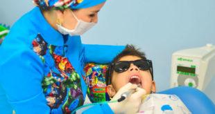 παιδοδοντίατρος και κακές τροφές