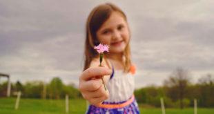 Παιδί και καλοσύνη