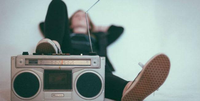 Τα τραγούδια είναι ζωή