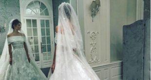 Μαρία Μενούνος γάμος