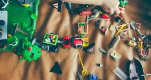 παιχνίδια για κάθε ηλικία