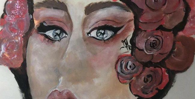 Cherry eyes: Η Φθινοπωρινή τάση στο μακιγιάζ ματιών. Πώς να το κάνεις;