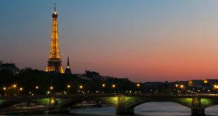Το Παρίσι είναι πάντα μια καλή ιδέα