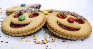 Γλυκά και παιδιά