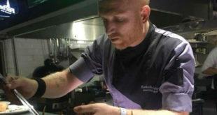 Στάθης Κόκκαλης, executive chef