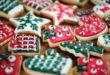 Χριστουγεννιάτικα μπισκότα: Βάλτε αγάπη και ζαχαρόπαστα!