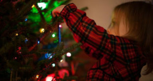 Χριστούγεννα, εποχή ξεγνοισιάς.