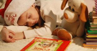 Χριστουγεννιάτικα βιβλία για τους μικρούς μας φίλους