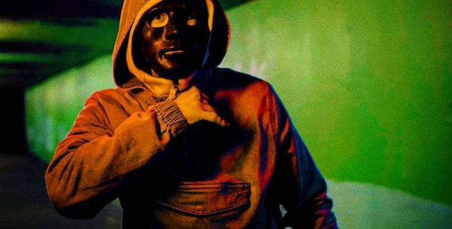 Ο Wide Wolf από την Πάτρα σε ρυθμούς Hip Hop στο Λονδίνο.