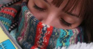 Κατά πόσο ευθύνεται το κρύο για το κρυολόγημα.
