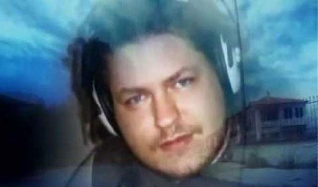 Κωστής Πολύζος:8 χρόνια από την δολοφονία του.