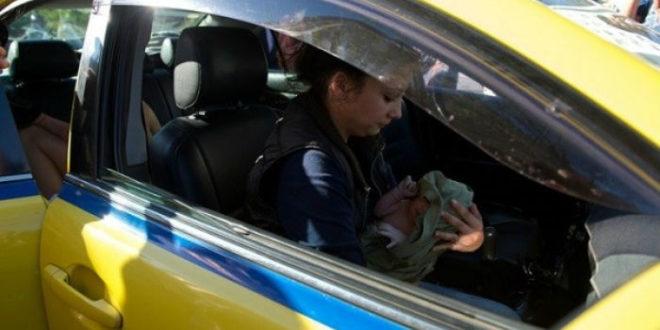 Με αφορμή την αναισθησία του ταξιτζή ο φωτορεπόρτερ Δημήτρης Μπούρας μας θυμίζει την άλλη πλευρά