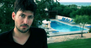 Άγγελος Διαμαντουλάκης: συνέντευξη στο nancysblog.gr