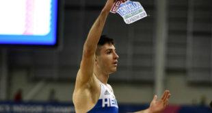 Θρίαμβος για τους έλληνες αθλητές.