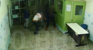 Βίντεο-σοκ από τις φυλακές Κορυδαλλού.