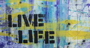 Η ζωή σου σου ανήκε