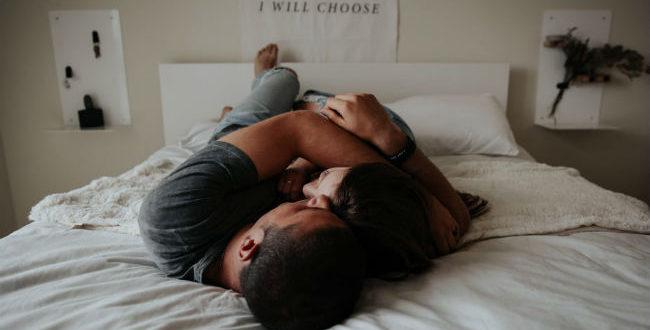 Τι δεν θα δινα να ξυπνάω στην αγκαλιά σου!