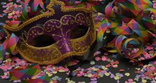 Πατρινό Καρναβάλι και οι μασκαράδες!