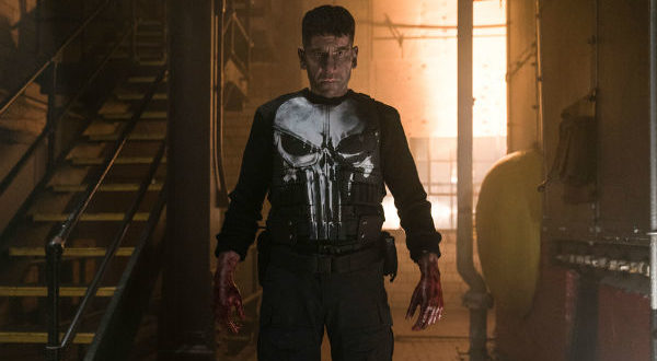 The Punisher: Ο Τιμωρός που δεν περίμενα να λατρέψω.