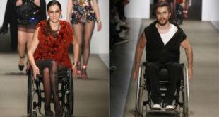 Η αναπηρία δεν είναι αδυναμία.