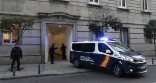Ισπανία: Συνελήφθη τζιχαντιστής που ετοίμαζε τρομοκρατική επίθεση